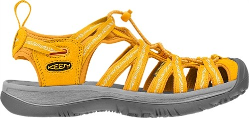 Keen Whisper Gold Fusion/Gold Yellow-30