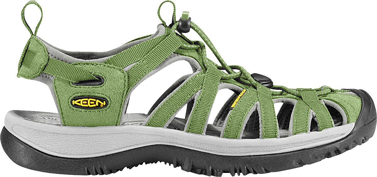 Keen Whisper Jade Green / Neutral Gray-30