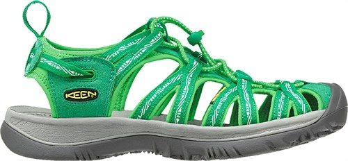 Keen Whisper Simply Green/Irish Green-30