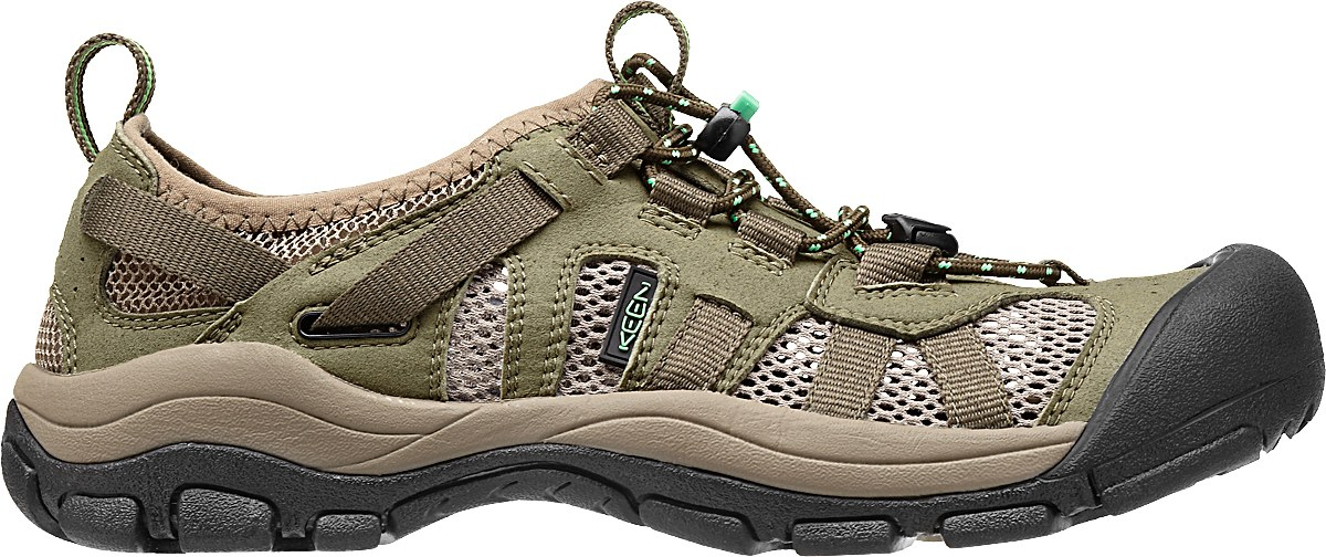 Keen McKenzie Burnt Olive/Irish Green-30