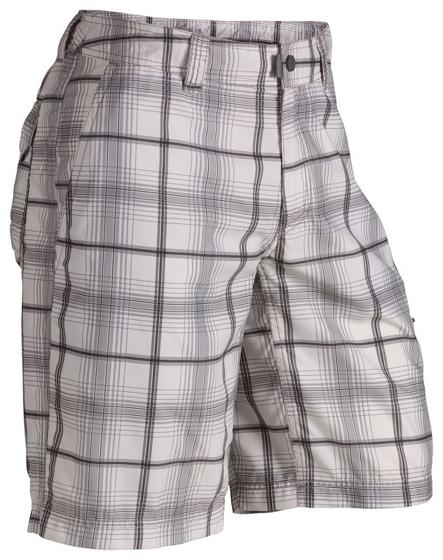 Marmot Adams Short White-30