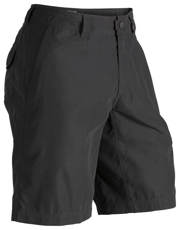 Marmot Adams Short True Slate Grey-30