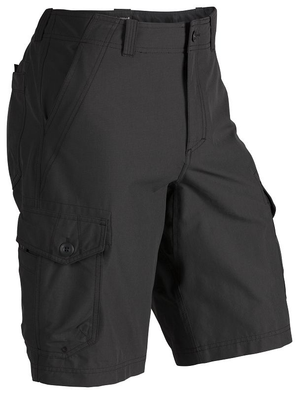 Marmot Hetch Cargo Short Slate Grey-30