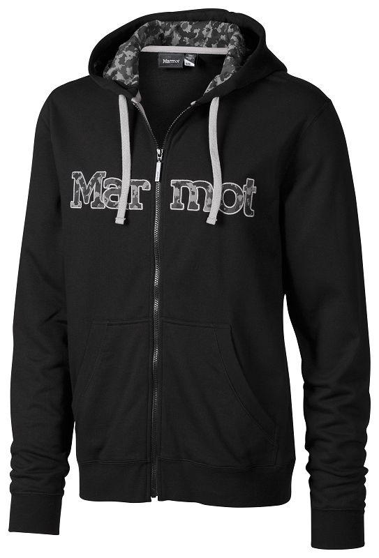 Marmot Westport Hoody Black-30
