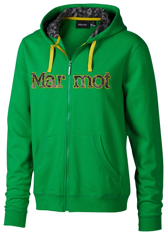 Marmot Westport Hoody Greenway-30
