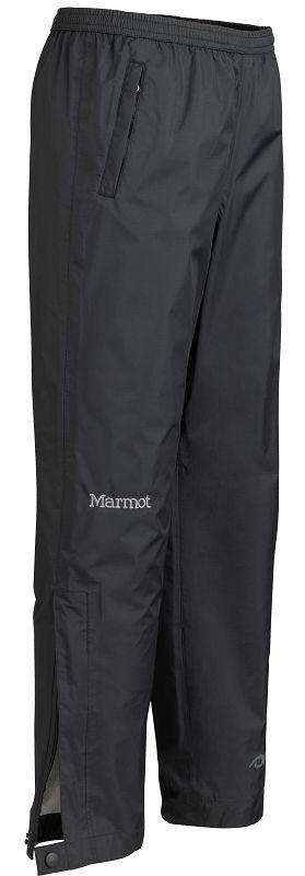 Marmot Kid's PreCip Pant Black-30