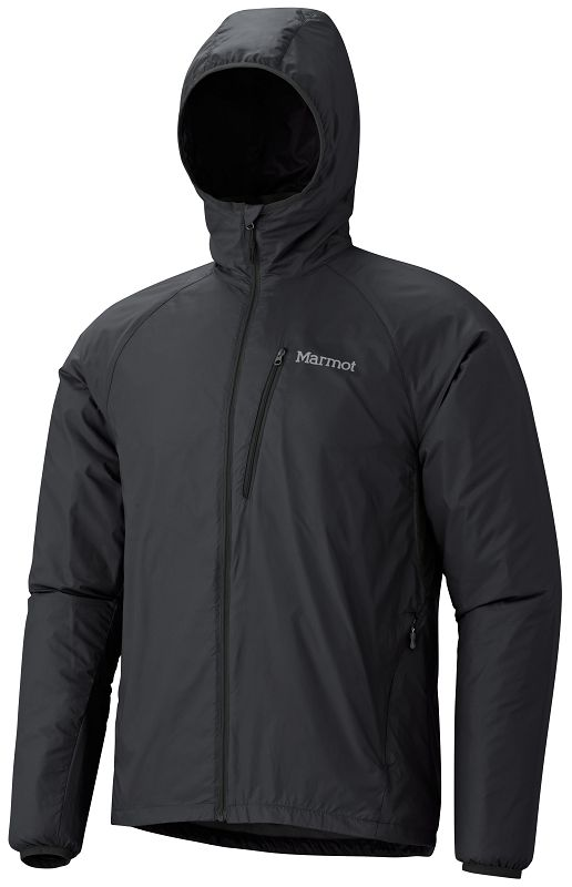 Marmot Ether DriClime Black-30