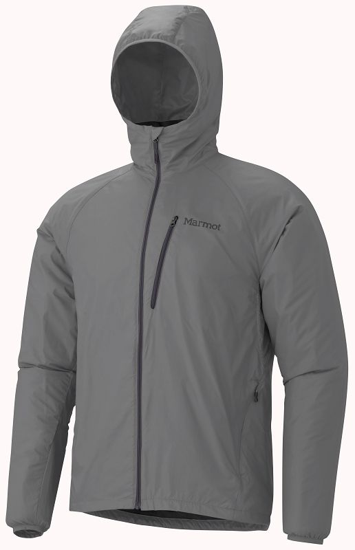 Marmot Ether DriClime Steel-30