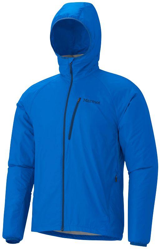 Marmot Ether DriClime Peak Blue-30
