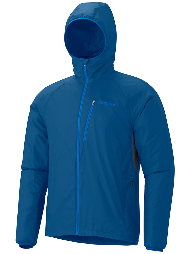 Marmot Ether DriClime Blue Night-30