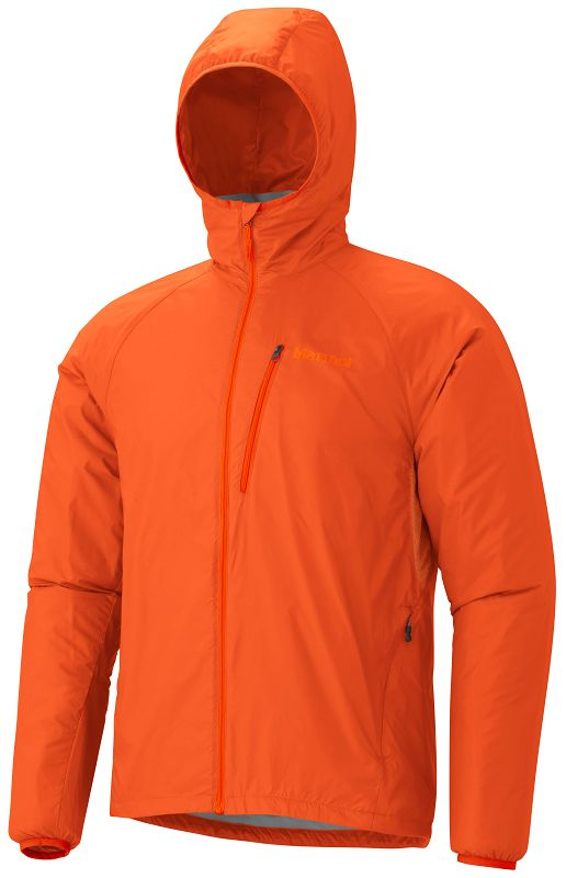 Marmot Ether DriClime Orange Haze-30