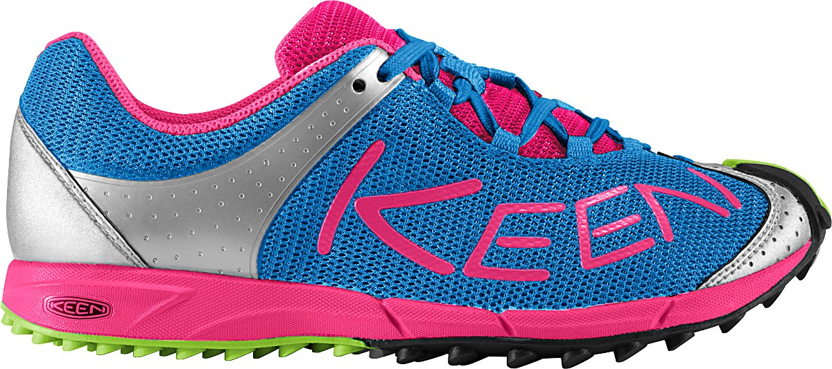 Keen A86 TR Swedish Blue/Shocking PInk-30