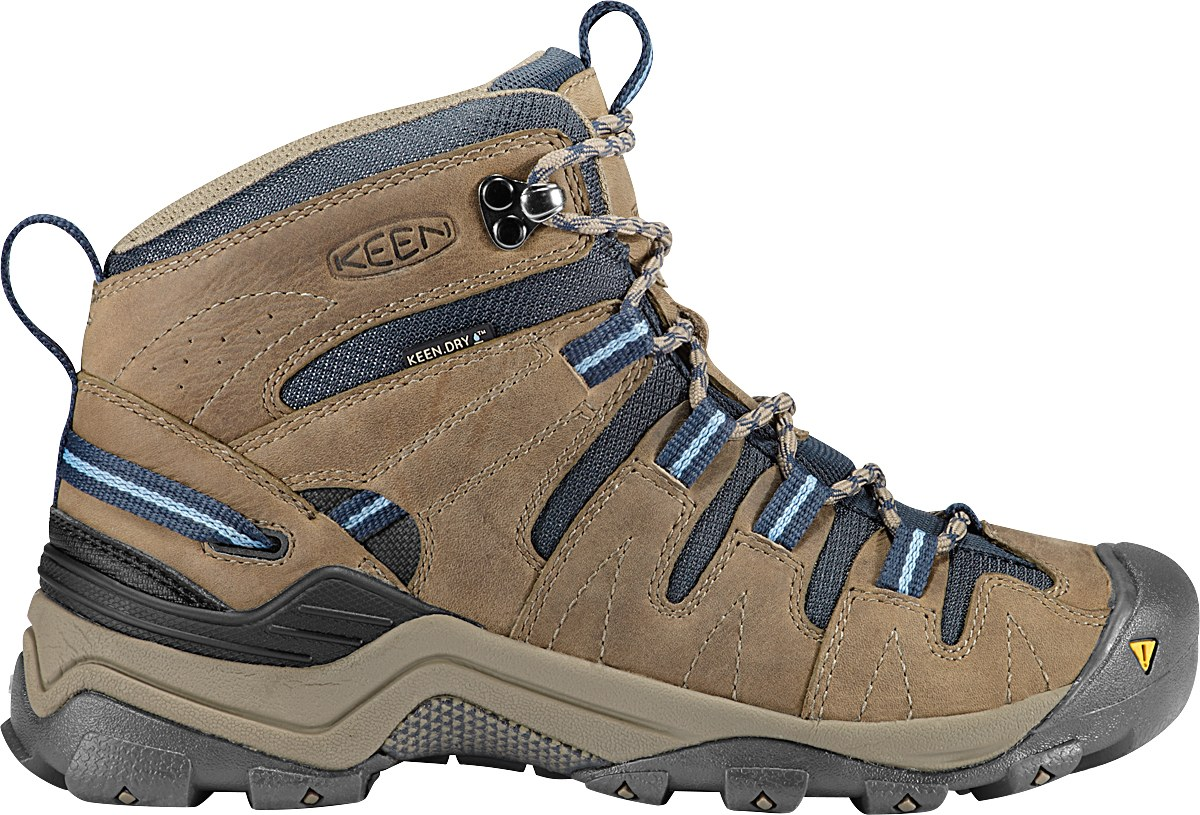 Keen Gypsum MID Brindle / Midnight Navy-30