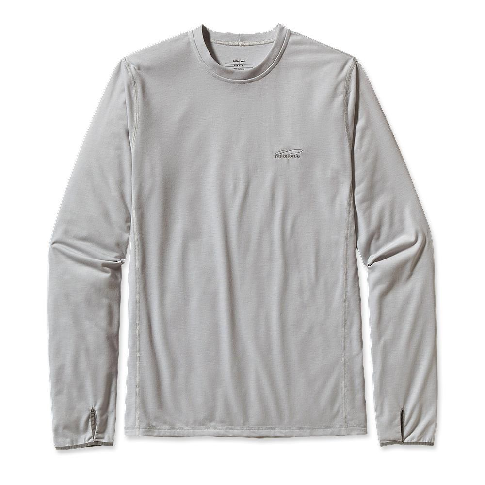 Patagonia Tropic Comfort Crew II Tailored Grey-30