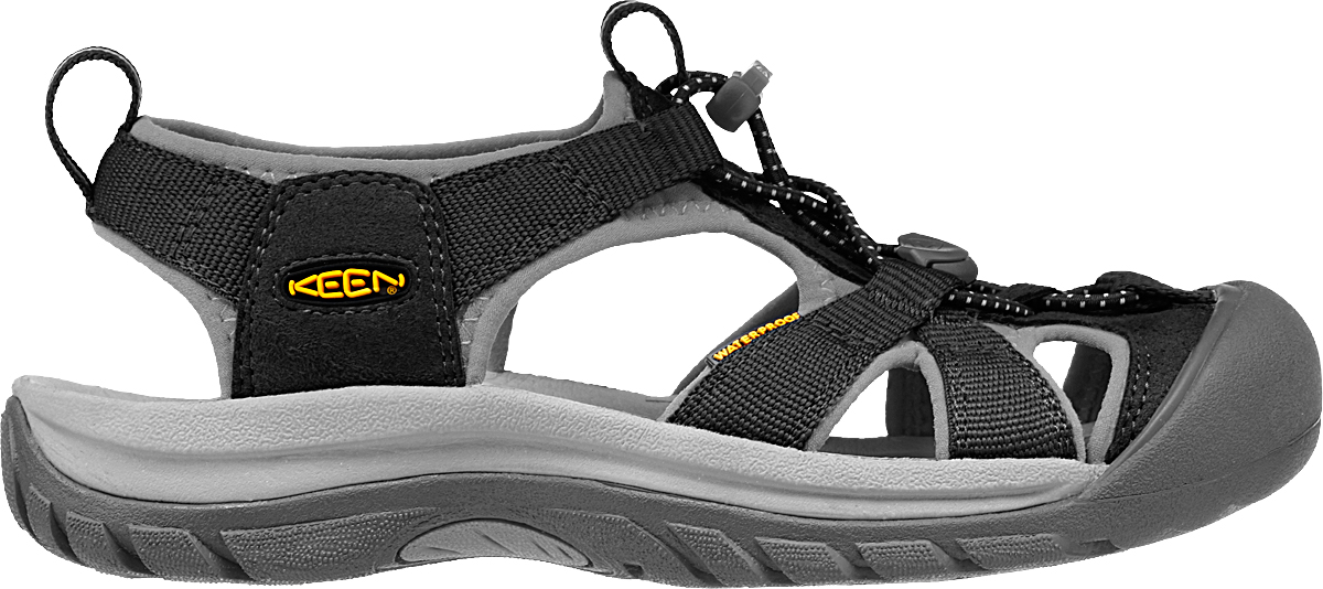 Keen Venice H2 Black/Neutral Grey-30