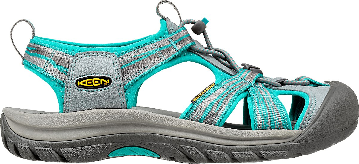 Keen Venice H2 Neutral Gray/Baltic-30