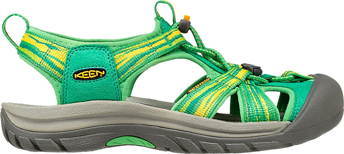 Keen Venice H2 Simply Green/Yellow-30