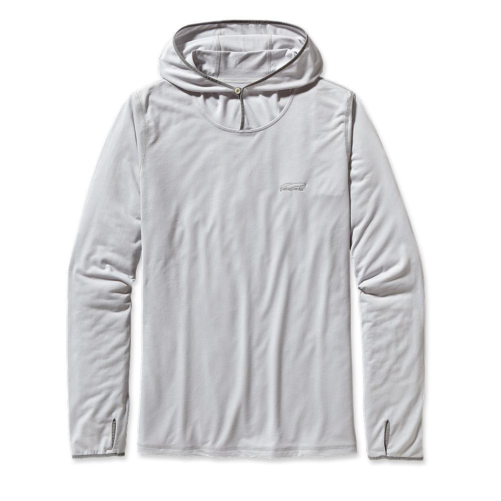 Patagonia Tropic Comfort Hoody II Tailored Grey-30