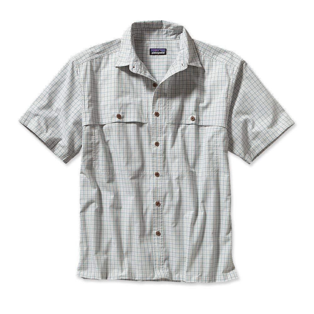 Patagonia Island Hopper Shirt Bahia: Polar Blue-30