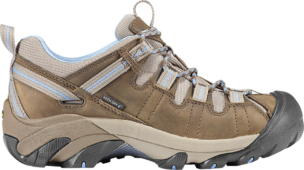 Keen Targhee II Dark Earth / Allure-30