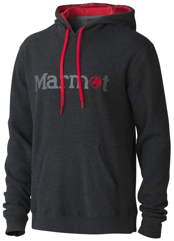 Marmot Marmot Hoody Black-30