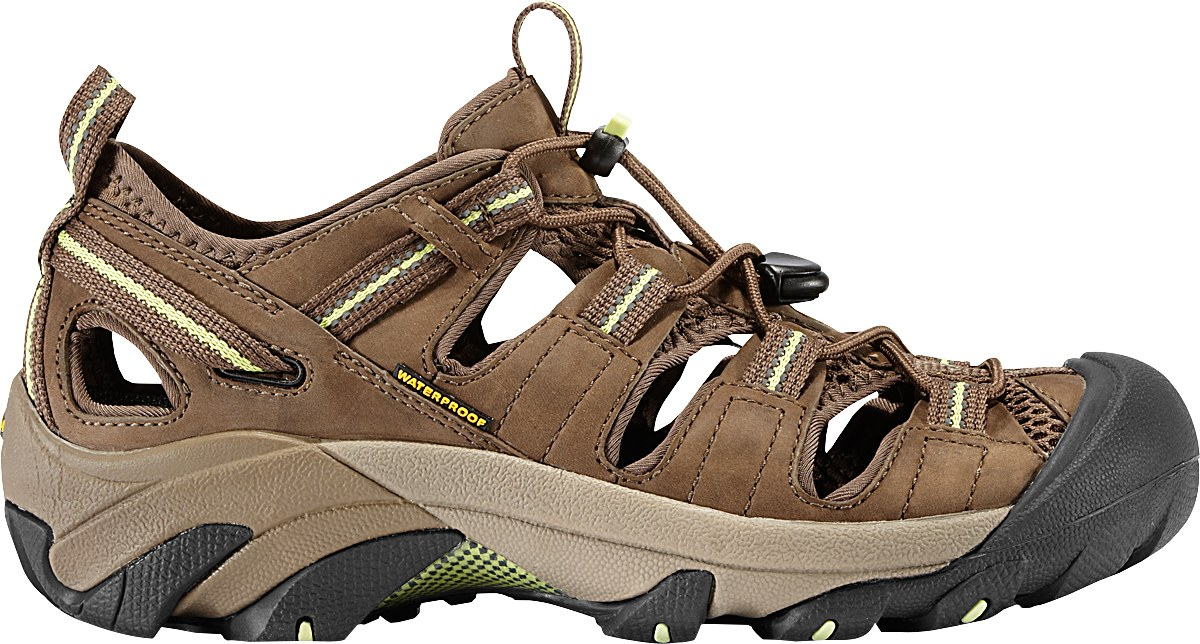Keen Arroyo II Chocolate Chip / Sap Green-30
