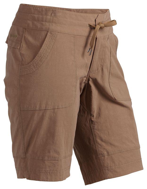 Marmot Wm's Leah Short Desert Khaki-30