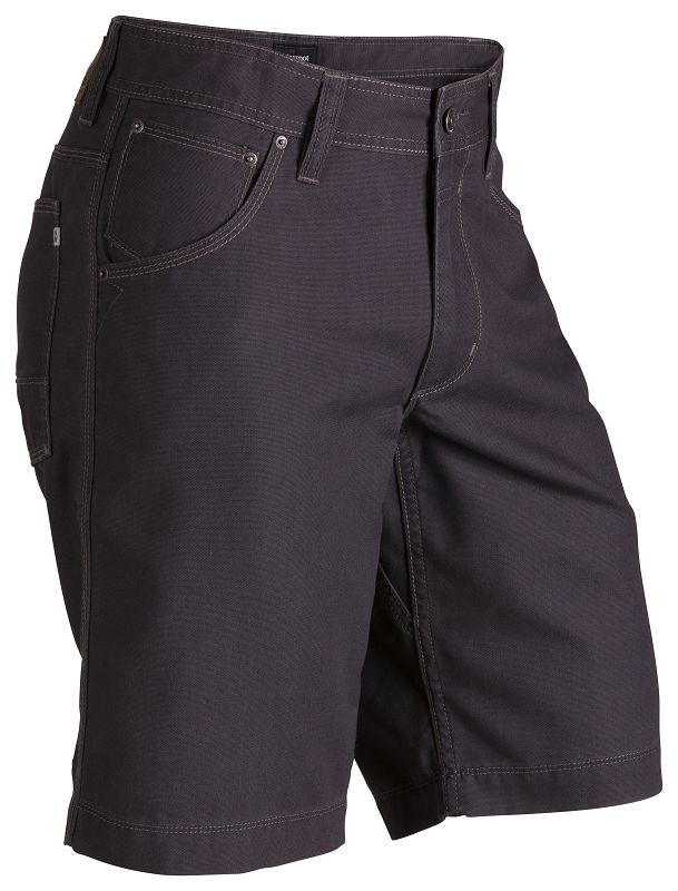 Marmot Matheson Short Slate Grey-30