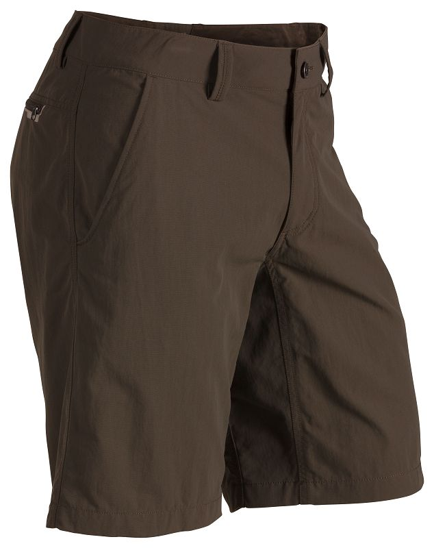 Marmot Harrison Short Deep Olive-30