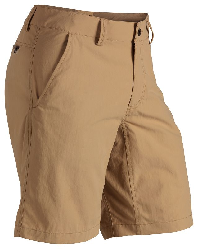Marmot Harrison Short Dark Khaki-30