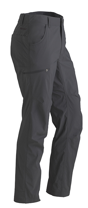 Marmot Arch Rock Pant Long Slate Grey-30