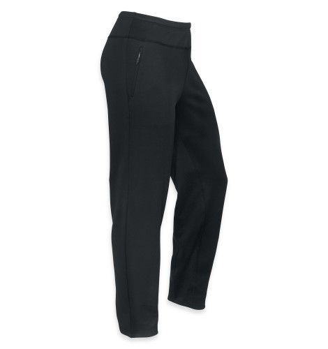 Outdoor Research Men´s Radiant Hybrid Tights 001-BLACK-30