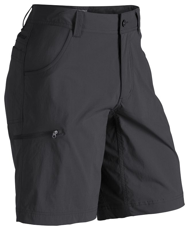 Marmot Arch Rock Short Slate Grey-30