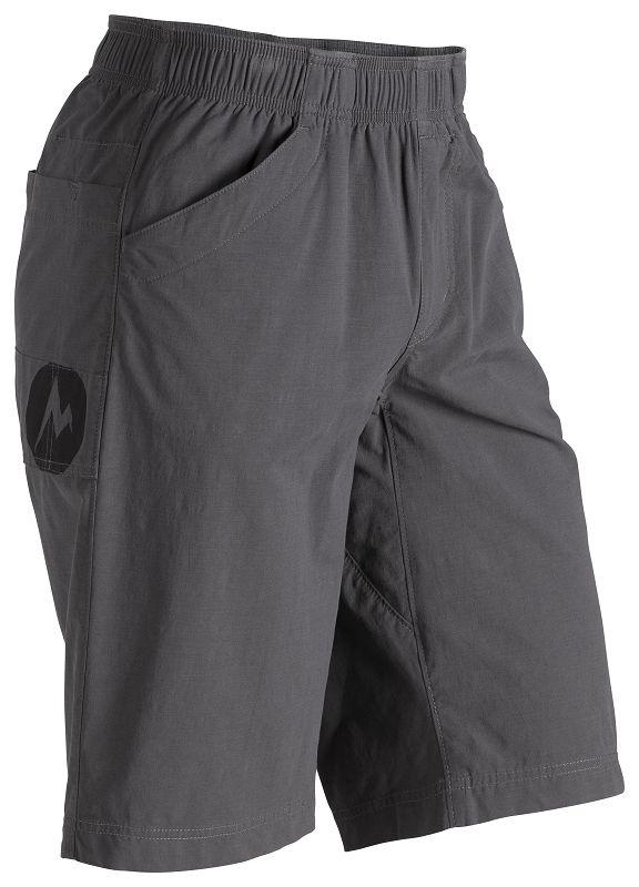 Marmot Mono Short Slate Grey-30