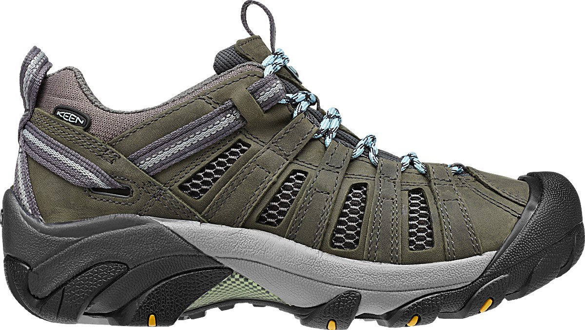 Keen Yoyageur Charcoal / Sterling Blue-30