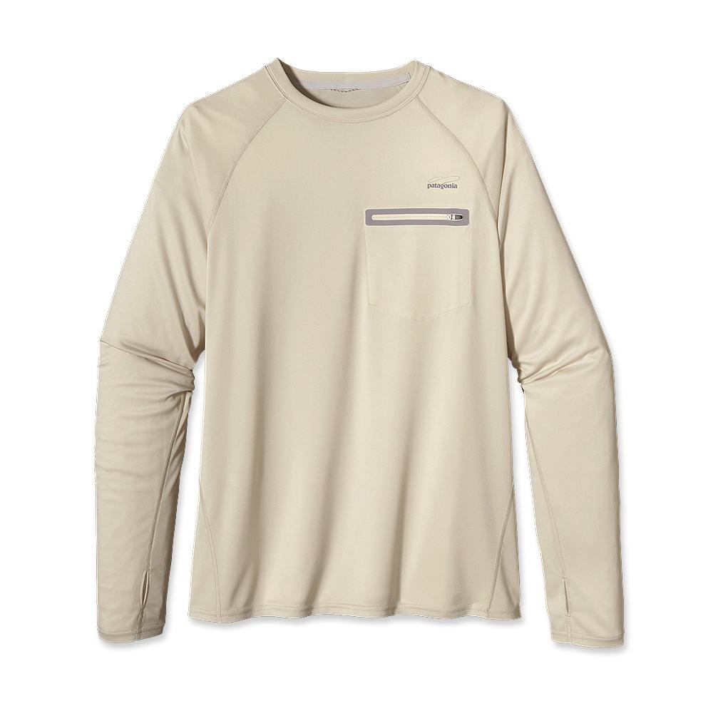 Patagonia Sunshade Crew Bleached Stone-30