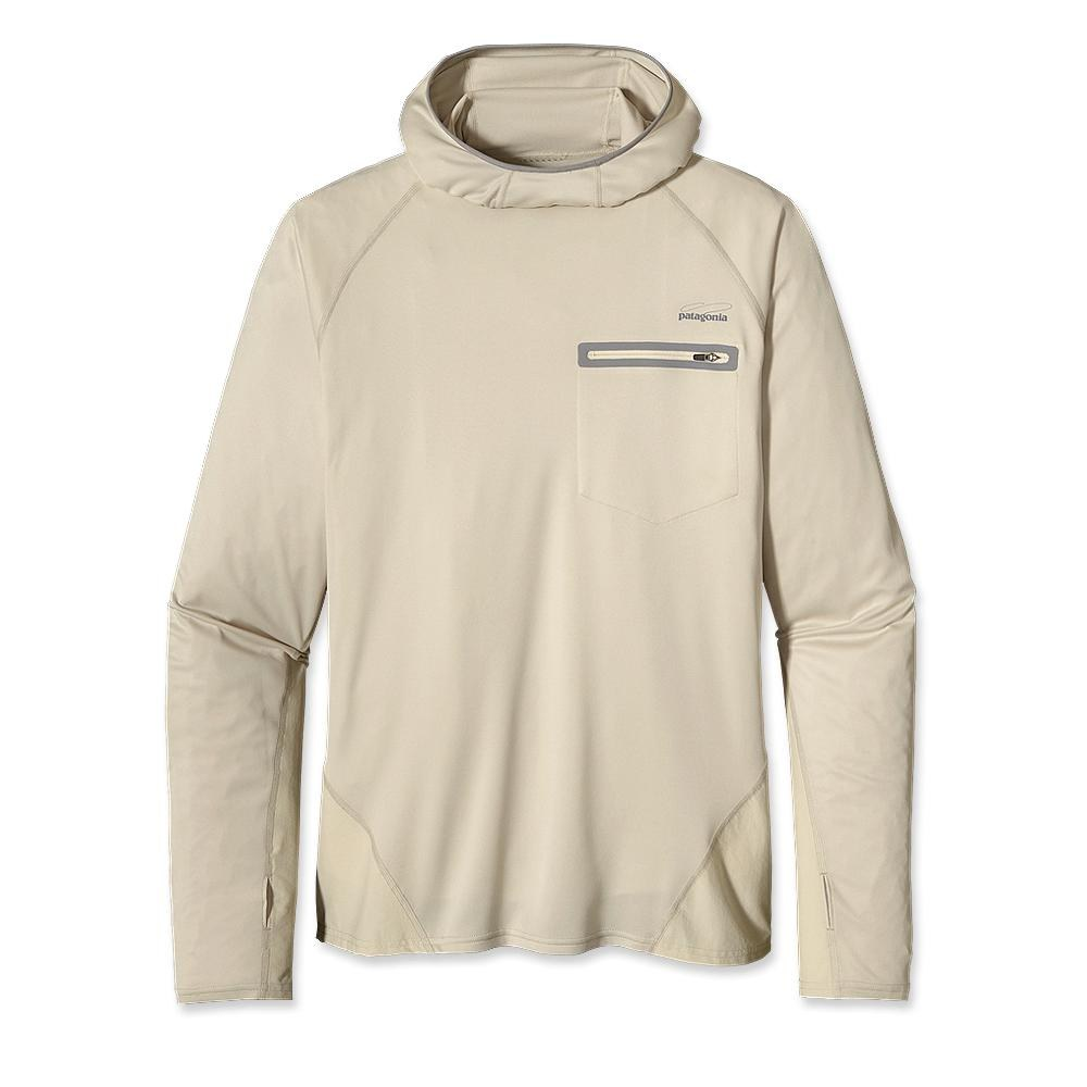 Patagonia Sunshade Technical Hoody Bleached Stone-30