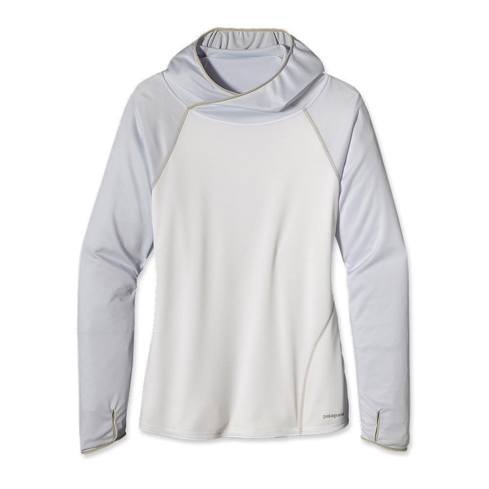 Patagonia Sunshade Hoody White-30
