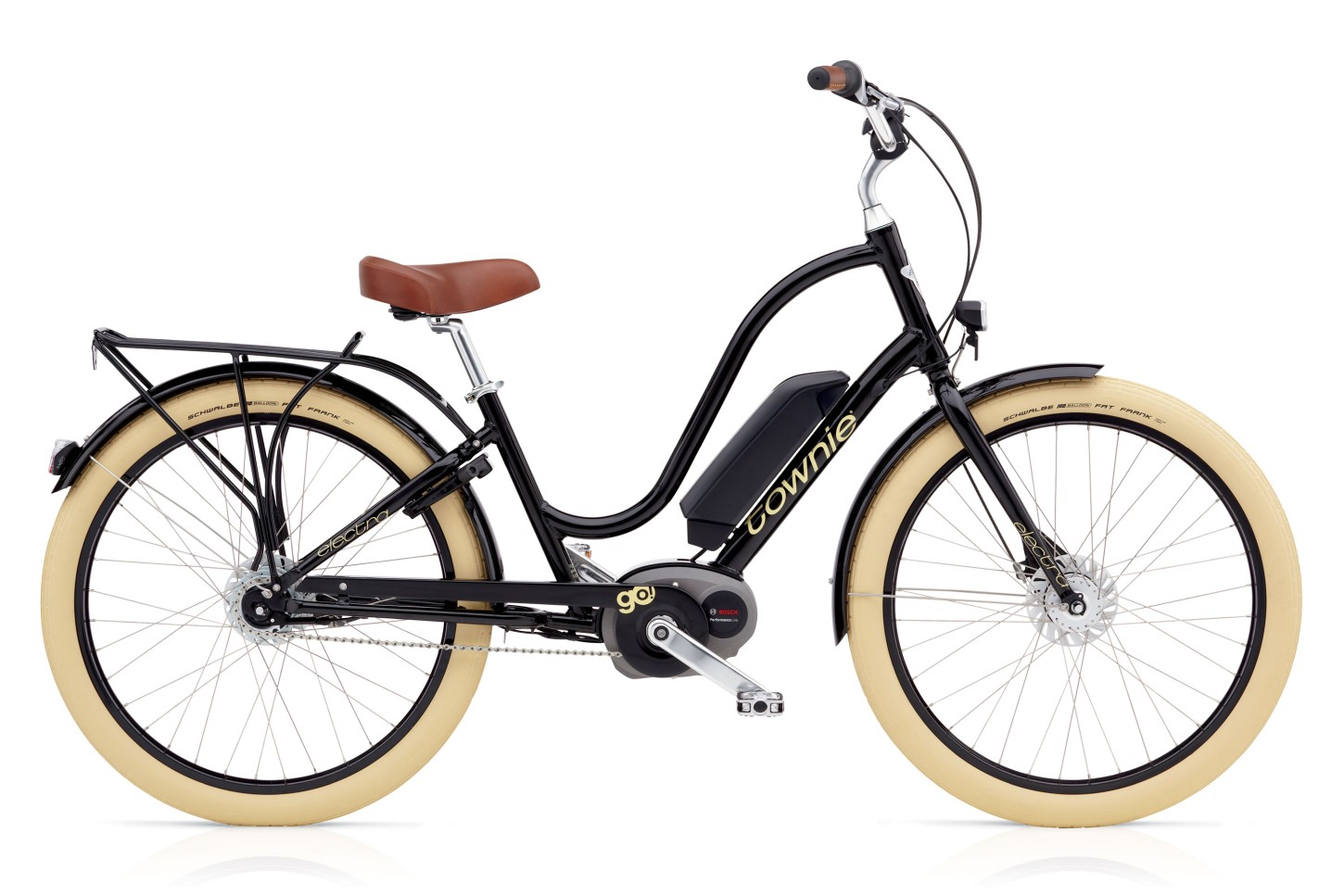 Electra Townie GO! 8i Bosch Ladies Ebony-30