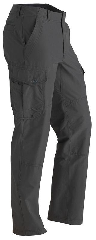 Marmot Hetch Cargo Pant Slate Grey-30