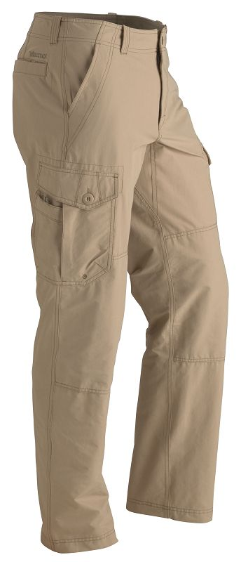 Marmot Hetch Cargo Pant Dark Khaki-30