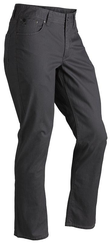 Marmot Deacon Pant Slate Grey-30