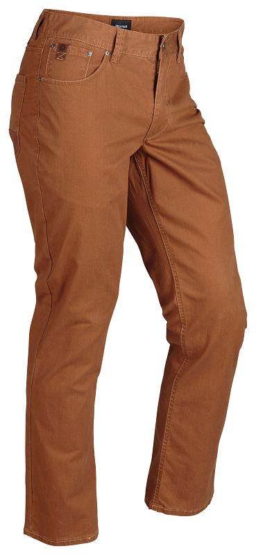 Marmot Deacon Pant Coffee-30