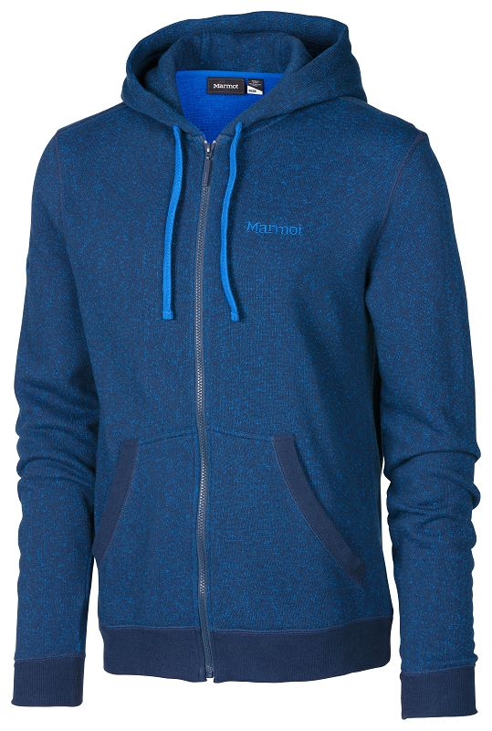 Marmot Doran Hoody Dark Indigo Heather-30