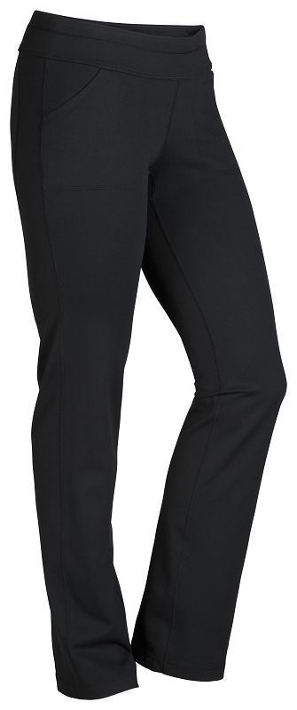 Marmot Wm's Everyday Knit Pant Black-30
