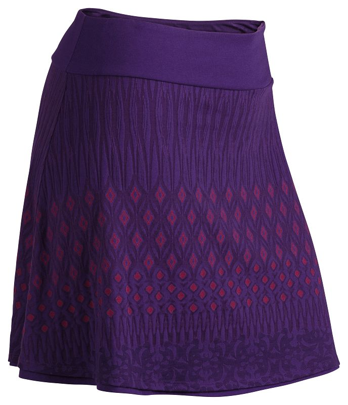 Marmot Wm's Samantha Skirt Lavender Violet-30
