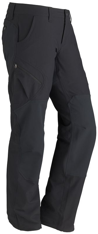 Marmot Wm's Highland Pant Black-30
