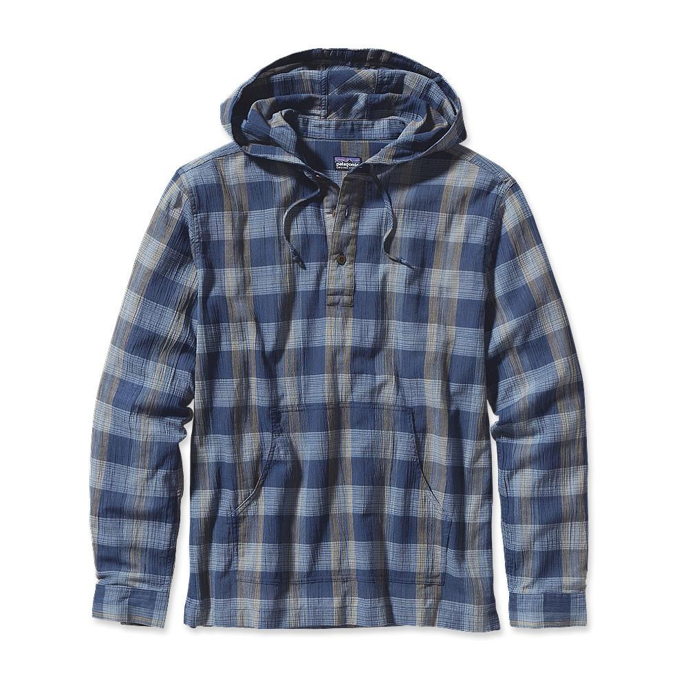 Patagonia A/C Hoody Pozo: Classic Navy-30