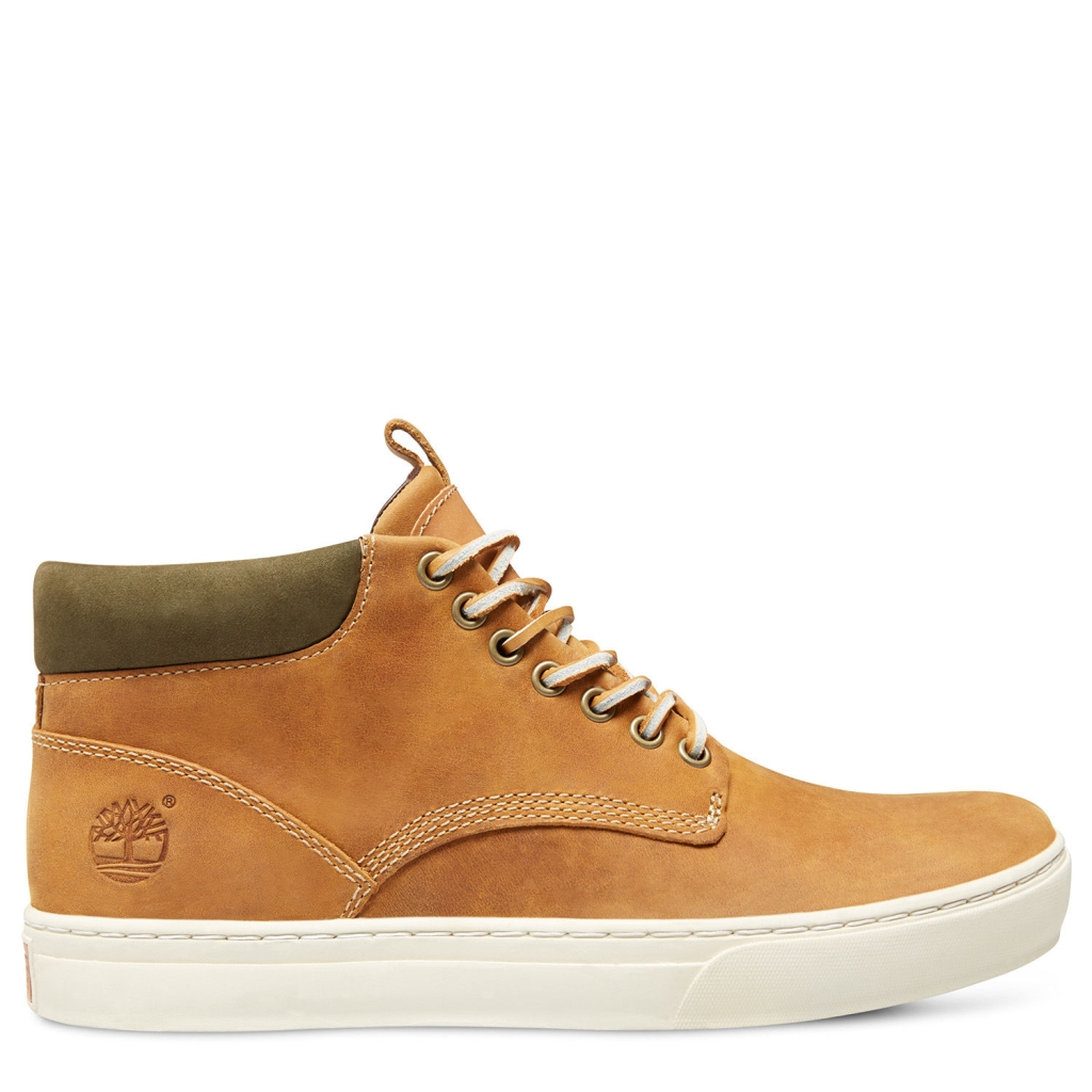 Timberland Men's Earthkeepers Adventure Cupsole Chukka Wheat-30
