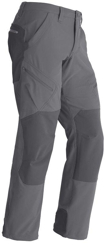 Marmot Limantour Pant Cinder/Slate Grey-30